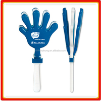 Factory Product Plastic Hand Clapper Noisy