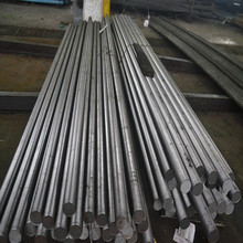 34CrNiMo6 steel round bar