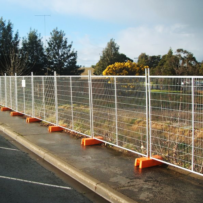 hot sale australia panels temporary fence