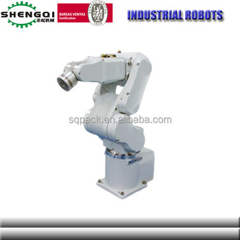 6-axis industrial robots