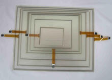 Resistive USB Touch Screen Panel