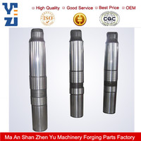 China demolition hammer spare part,MSB MS600H hydraulic piston for sell