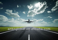 cheap alibaba express air shipping freight DHL/UPS/EMS/TNT from shanghai to Gaborone,GBE,Botswana---Rocky