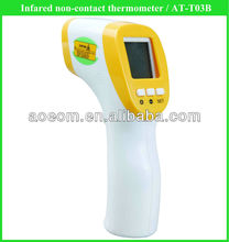 High Temperature Infra red Thermometer Accuracy with Laser