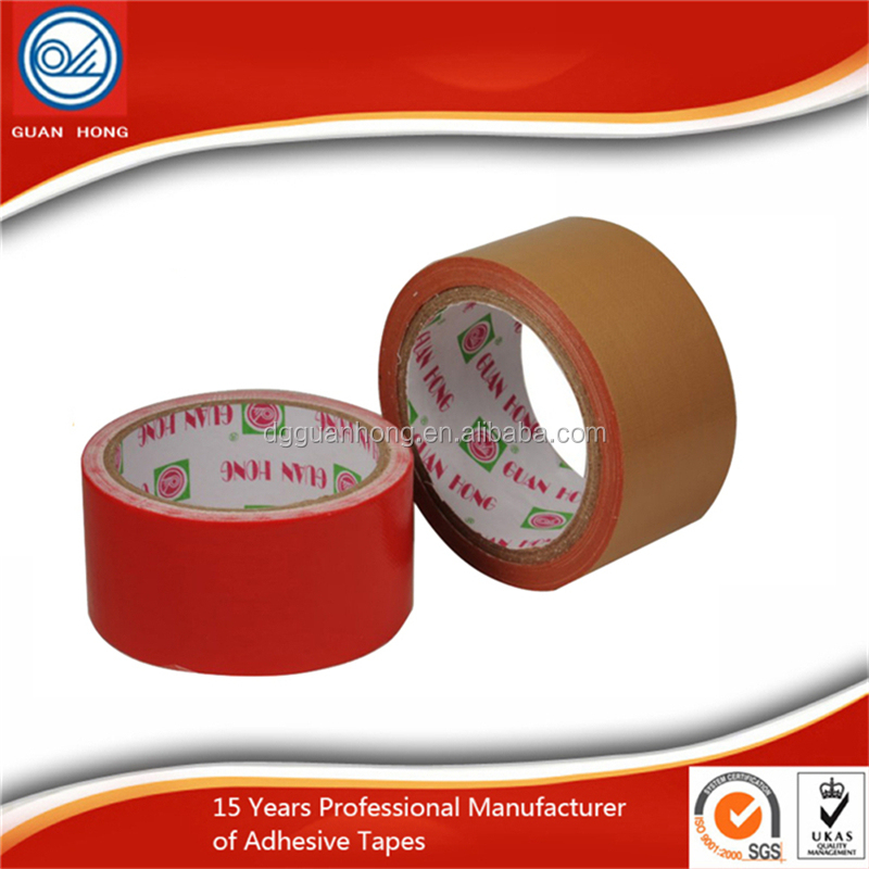 Professional Leters Company Info Logo Printed Adhesive Tape With Trade Mark Or Company Logo/Info /Address