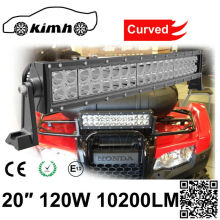 Car Accessories Long Life Span led flood light bar 120w