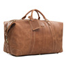 Leather Travel Bag Vintage Genuine Leather