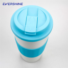 China supplier quality disposable plates and making machine light up plastic cups mug