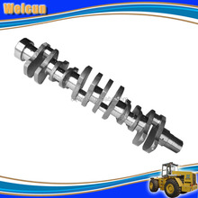 New cummins 6bta engine crankshaft for sale