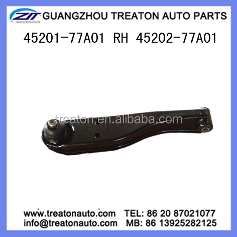 CONTROL ARM FOR SUZUKI CARRY 45201-77A01,45202-77A01