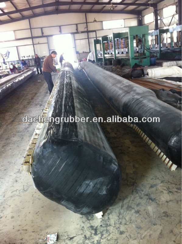 price for pneumatic airbag culvert formwork from UK