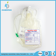 450ml CPDA-1 double blood bag