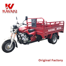 African Popular Dirt Bike Type 4 Stroke Engine 200CC Automatic Motorcycle Five Wheelers