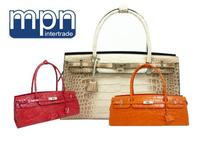 High Quality Crocodile Leather Products