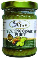 Bentong Ginger Puree