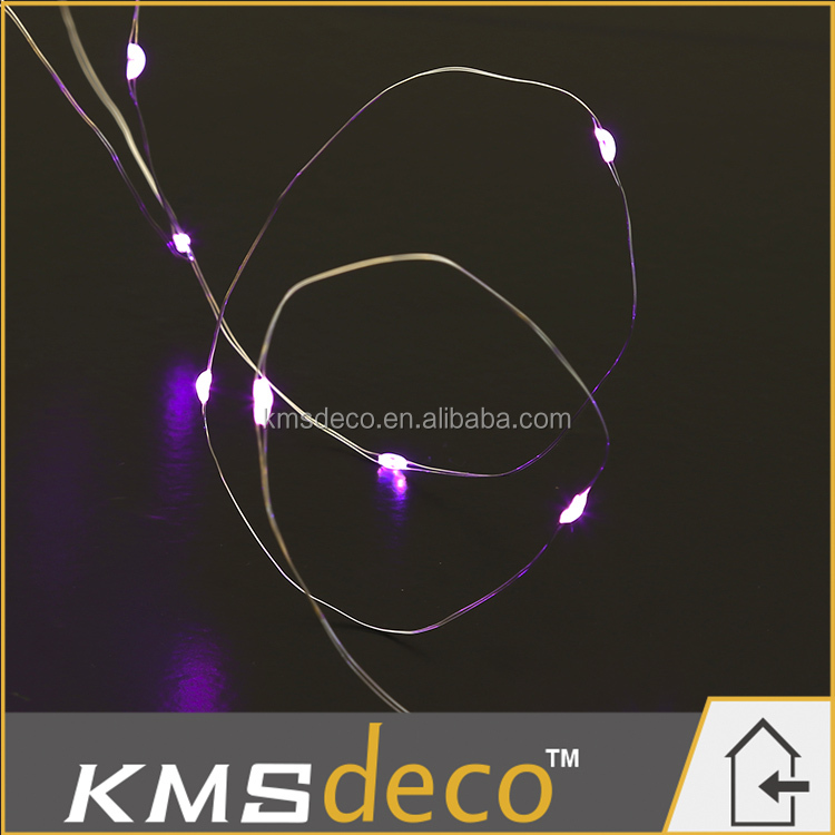 Fairy lights mini 10 leds starfish decoration string light