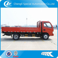 10ton cargo truck 10 ton flat truck for sale
