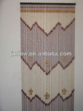 Decorative Door Chinese Beaded Curtains Factory