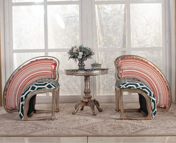 Bisini furniture american style living room set creative for American living style furniture