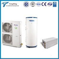 Multifunctional solar air conditioner with CE certificate