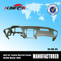 Suit for Toyota Harrier/Lexus RX300 Auto Dashboard Model 1998