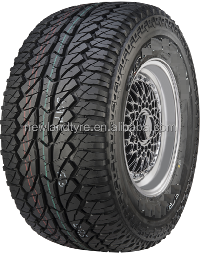 Chinese famous brand High quality semi-steel radial passenger car tyre car tyres made in china