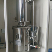 Water Distiller For Chemical Lab Supplies