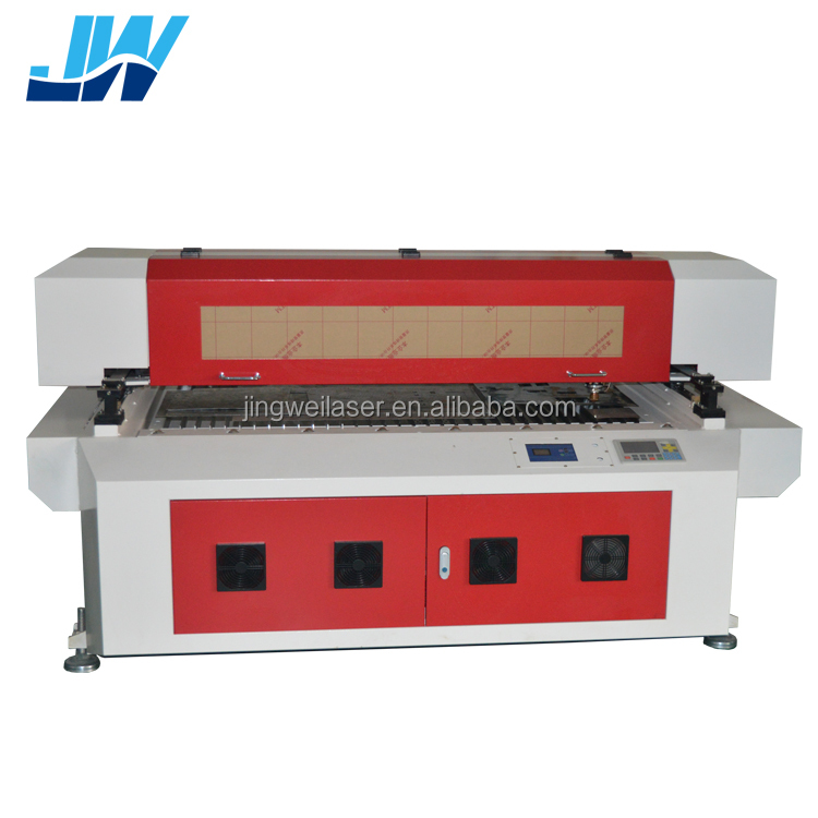 CO2 <strong>laser</strong> JW-1325 <strong>Laser</strong> cutting machine with good price made in china