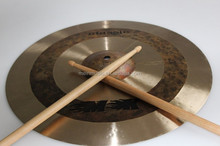 "good cymbal price from manufacturer 15"" crash pearl cymbals promotion"