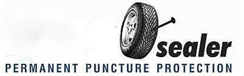 Puncture sealer