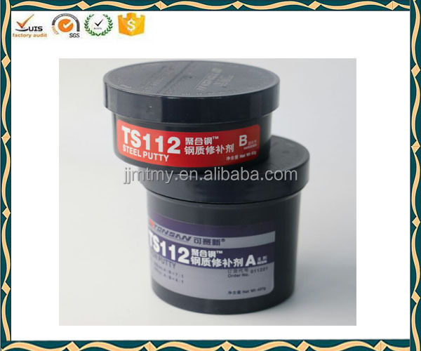 100% quality epoxy repair adhesive 111for metal repair glues 500g