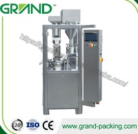 High intensity new style herbal long time sex medicine commercial used capsule filling machine