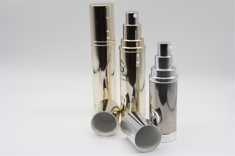 Modern design sex pump bottles for men With Professional Technical Support