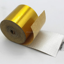 Gold Heat Reflective Self Adhesive Tape 2 inch x 15 feet