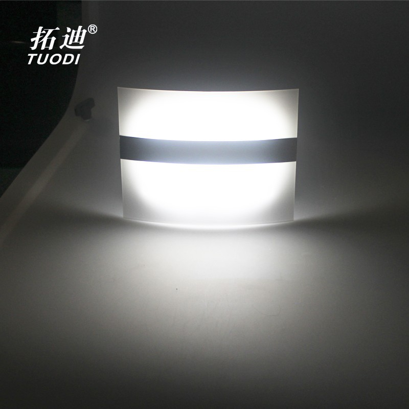 Cordless Indoor Wall Lamps : Tdl-7133a Indoor Led Wall Light With Sensor Wall Lamp Wireless Wall Light With Sensor - Buy Led ...
