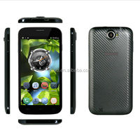 low price smart mobile phone 6 inch MTK6582 super slim smart mobile phone