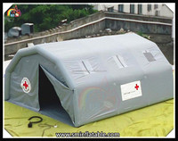 High Quality inflatable hospital medical tent,inflatable mobile emergency tent for sale