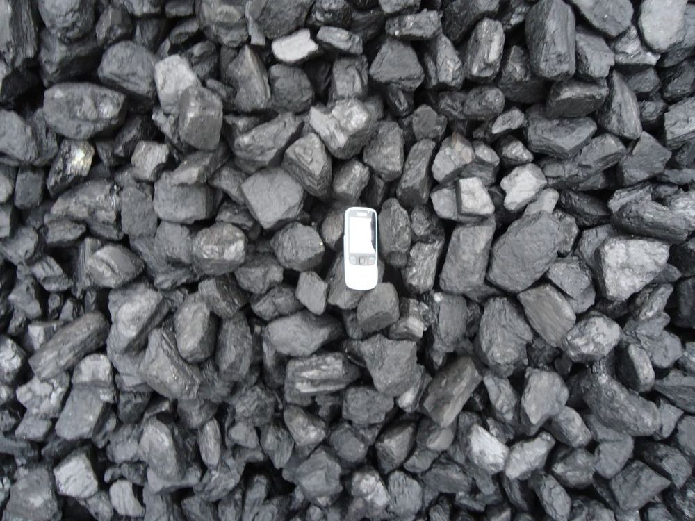 Russian Coal 40-70mm, good quality