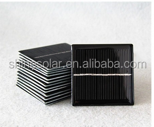 high efficiency waterproof portable mini 2w 6v Cheap Solar Panel