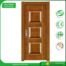 China factory security doors inner filling cardboard honeycomb door cheapest steel doors