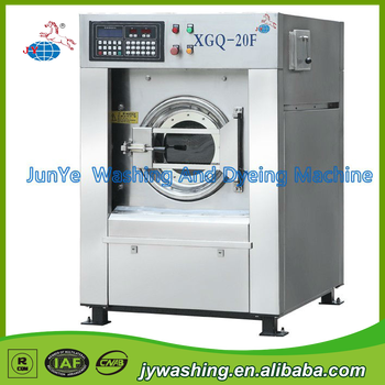 Professional Commercial Washing Machine Washer Extractor Laundry Machinery