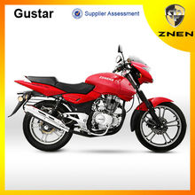 ZNEN Motorcycle- Gustar hot sale 200cc dirt bike racing street bike popullar sell in South America