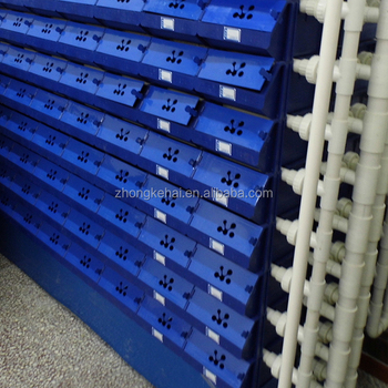 2014zhognkehai new mud crab breeding system
