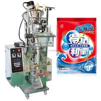 China Manufacture Low Cost Washing Powder Packaging Machine