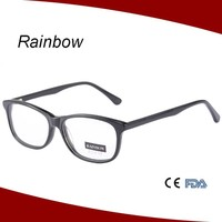 Fashion glasses simple design optical frames eyeglass frames online