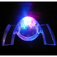 LED Multi-color Flashing Teeth Guard / LED Mouth / Glowing Tooth / Luminous Mouth