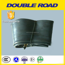 Manufacturer direct nautral rubber motorcycle inner tube 80/90-17