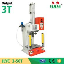 JULY manufactuer custom newest small manual number punching machine