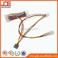 0.5mm2 high fire resistance automobile intelligent light controller wiring harness