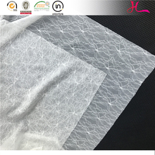 S2262 New Hot punjabi suit lace design 3d fabric for lace dress